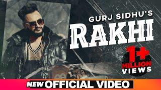 Rakhi – Gurj Sidhu