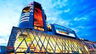 বিশ্বের বৃহত্তম ১০ টি শপিং মল - Top 10 Largest Shopping Malls in the World
