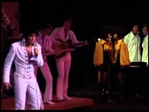 Baixar Elvis Presley - Suspicious Minds - Legendado PTBR