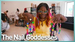Longest Fingernails in America Belong to the Nail Goddesses | Localish