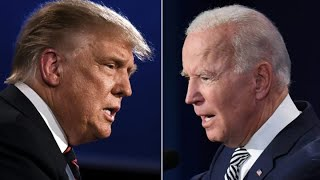 Joe Biden and Donald Trump's fiery first debate—Here are the highlights