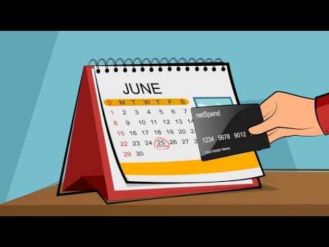 Cartoon explainer video for check cashing company