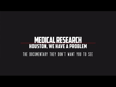 Medical Research: Houston, we have a problem...
