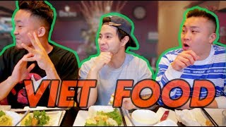 VIETNAMESE FOOD YOU NEVER HAD w/ RICHIE LE // Fung Bros