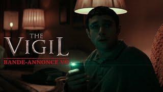 The vigil :  bande-annonce VOST
