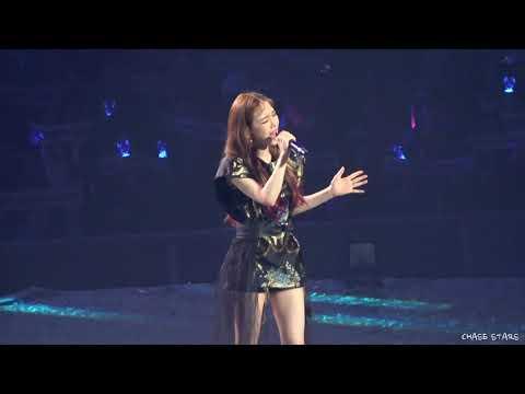 181021 태연(TAEYEON) - I (Feat.소원)