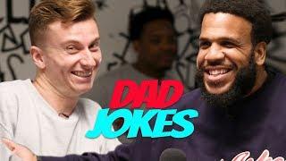 Dad Jokes | SquADD vs. SquADD (Sweatsgiving Edition)