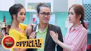 Mì Gõ   Tập 254 : Nếu Anh Đi (Phim Hài Hay 2019)