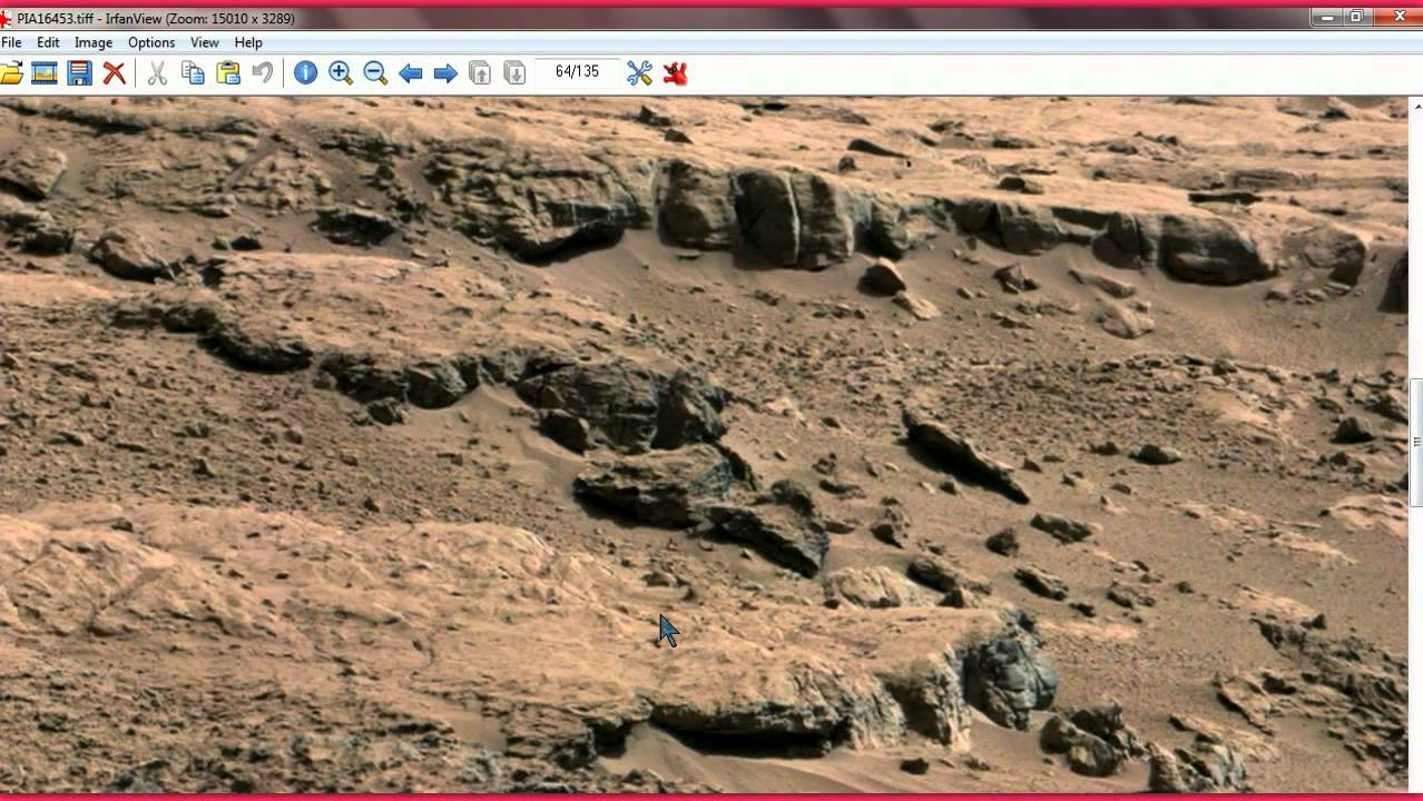 Mars curiosity rover UPDATE--- two people on rocks in ...