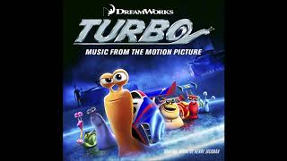 Turbo Sountrack 6  Jump Around