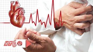 5 cách giảm mỡ máu, phòng bệnh tim mạch | VTC