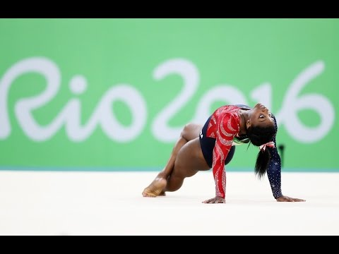 The Most Difficult Skills At Rio Olympic Games 2016