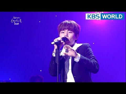 Jung Seunghwan sings Peek-A-Boo, Heart Shaker, and Gashina I [Yu Huiyeol's Sketchbook/2018.03.07]