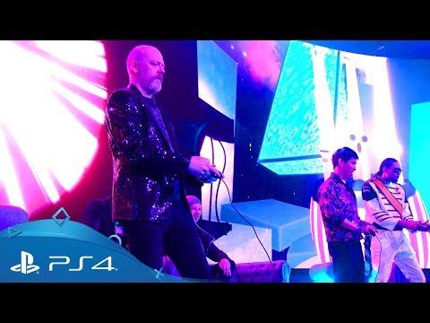Dreams | PS4 Games | PlayStation