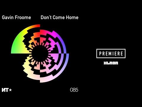 Gavin Froome feat. Golden Ears -