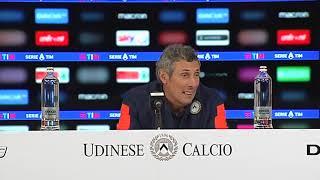 Conferenza Gotti   Pre Genoa-Udinese   2/11/2019