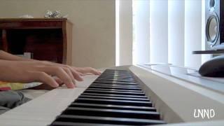 Có khi nào rời xa - Bích Phương Idol (Piano + Rainy mood) by Pianoandmylife