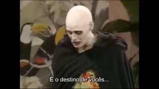 Jim carrey - A Morte Tira Férias (Legendado) - (In Living Color)