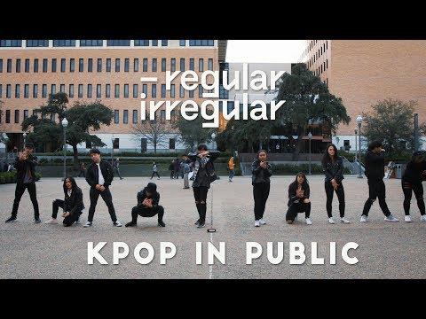 [KPOP IN PUBLIC CHALLENGE] UT KDC / NCT 127 (엔시티 127) - Regular (English Ver.) [Dance Cover]