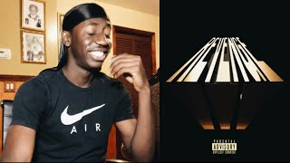 I Cried.. | Dreamville - Sacrifices ft. EARTHGANG, J. Cole, Smino & Saba | Reaction