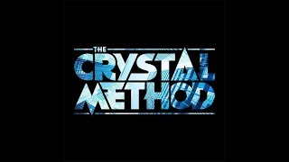 The Crystal Method - Busy Child; Keep Hope Alive (Live @ Models Fashion Shows MTV) 1997