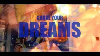 5000FOREVER - FreshMan5000 & JayJay5000 - Chase your dreams [Official Video]