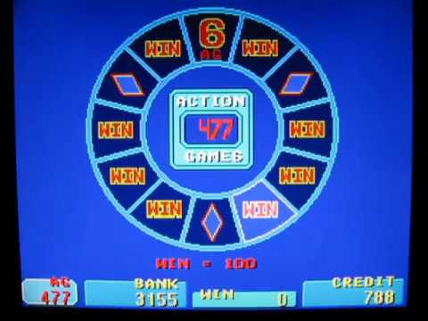 Admiral slot machine trick
