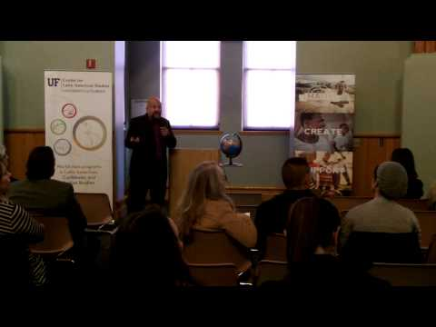 Gainesville Connected 2014: Robert Ponzio