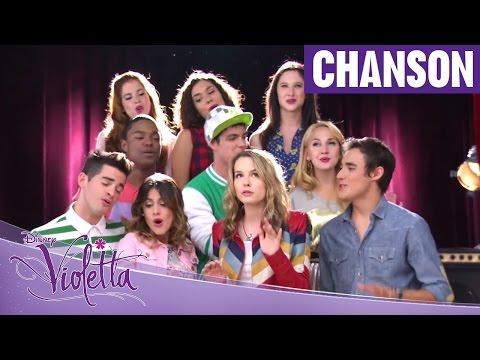 Baixar Violetta saison 2 -