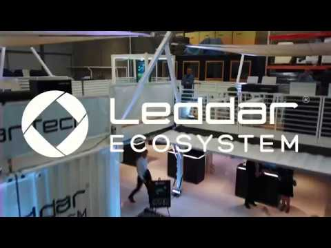 Get Ready for CES 2018: LeddarTech Is Taking Center Stage