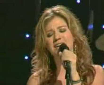 Baixar Because of You Acoustic - Kelly Clarkson