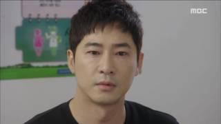 [Monster] 몬스터 ep.49 Kang Ji-hwan had been labeled loss of sight 20160920