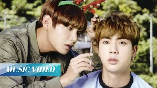 V (방탄소년단) - 'Even If I Die, If You' (Feat. Jin) MV