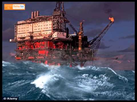 Bettertax Offshore Oil Rigs Compilation