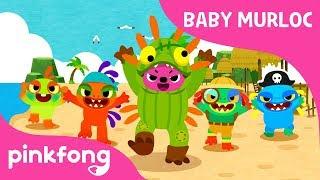 Baby Murloc | World of Warcraft | Blizzard & Pinkfong | Pinkfong Songs for Children