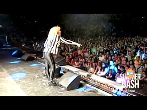 Baixar Demi Lovato - Made In The USA  B96 Pepsi Summerbash Live