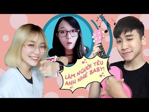 Misthy thách thức Huy Cung tỏ tình Lê Na    80FM - Season 3