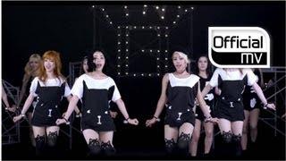 [MV] TINY-G(타이니지) _ Miss you(보고파)