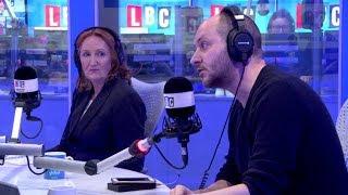 Brexit debate: Brextremist loonies vs Ian Dunt and Andrew Adonis