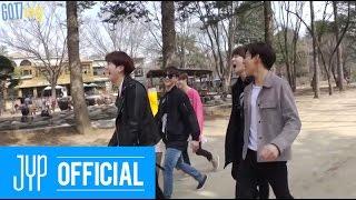 GOT7 - Holiday inn YouTube 影片