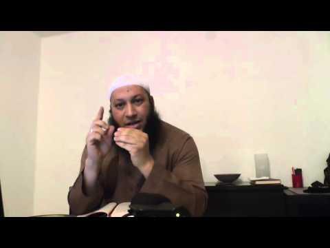 Das Gebet des Gläubigen Teil5 - Sheikh Abdellatif