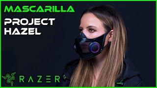 ⚫ Project Hazel - MASCARILLA RAZER 😷 Posiblemente la mejor mascarilla del mercado