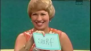 Match Game PM (Episode 43) (BLANK Freeze?) (Count Your BLANK)