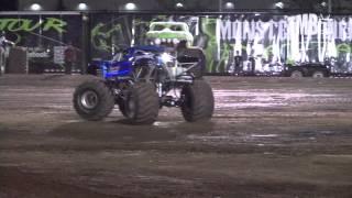 TMB TV: Original Series Episode 7.3 - Monster X Tour - Chico, CA 2014