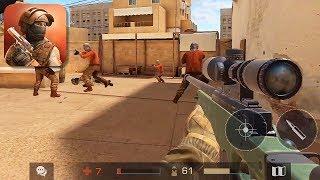 Standoff 2 - Gameplay Trailer (iOS)