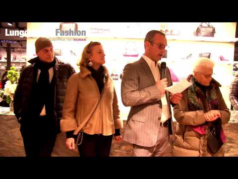 Lungolivigno Fashion - Opening DA GIUSEPPINA 1941 WOMAN