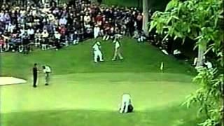 2001 Memorial Tournament golf - final round edited