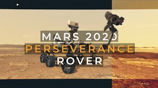 Mars Perseverance Rover: Launching This Summer
