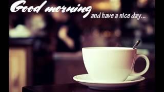 Những Bài Hát Không Lời Nghe Buổi Sáng
