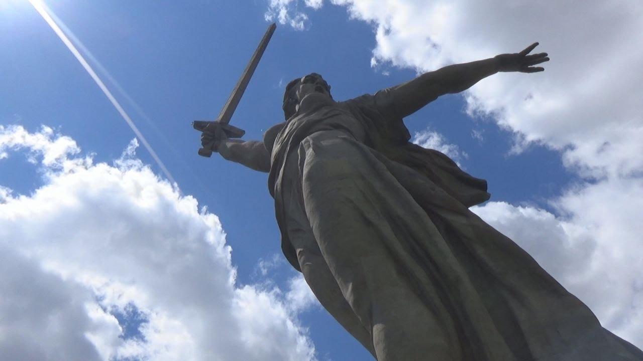 Волгоград: Мамаев курган отдают под застройку